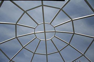 Устройство светопрозрачных конструкций